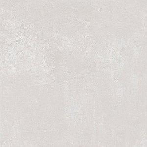 Caixa Com 4 Peças Do Piso Esmaltado 71X71 Alvorada Cinza Polido [2,00m] Duragres