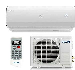 Ar Condicionado Inverter 12.000BTUS Quente e Frio Com Filtro Elgin