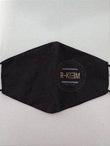 Máscara personalizada de tecido especial R-kiem Seed's