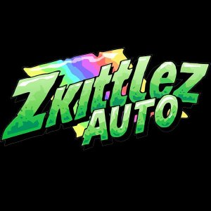 Zkittlez Automática Feminizada 5x