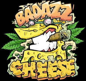 Badazz OG Cheese Feminizada Pack c/ 5x