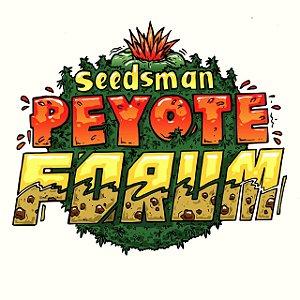 Peyote Forum Feminizada Fotopériodo pack c/ 1