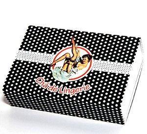 Caixa Temática - Chá de Lingerie c/10 unidades