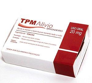Caixa Temática - TPM Alívio c/10 unidades
