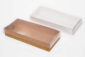 Caixa para 10 Doces - Pacote c/10 unidades