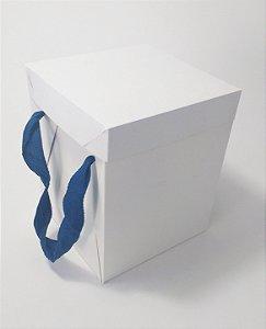 Caixa Presente 15x15x18 cm - Pacote c/20 unidades
