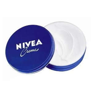Hidratante Facial Nivea Creme 30ml - Nivea