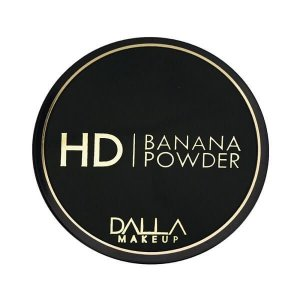 Pó Banana Powder HD - Dalla Makeup