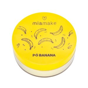 Pó Banana - Mia Make