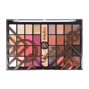 Paleta de Sombras Sweety Eyes - Ruby Rose