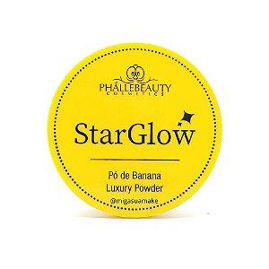 Pó de Banana Star Glow - Phállebeauty