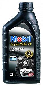 Oleo Mobil 1L Super Moto 20w50 Api Jaso Ma2