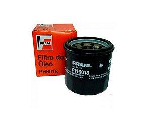 Filtro Óleo fram   ph6018