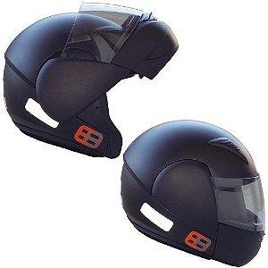 Capacete EBF rocop