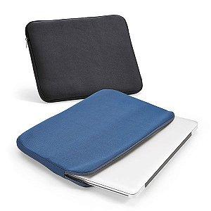 Bolsa para notebook Soft shell Para notebook até 14''