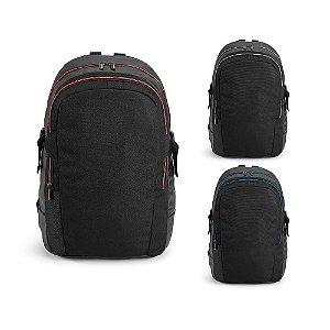 Mochila para Notebook 900D e c sintético c/ 2 compartimentos
