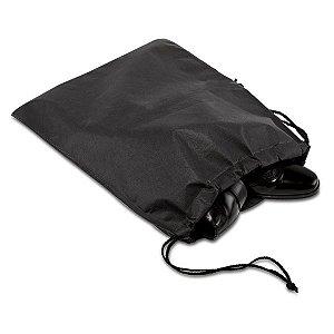 Bolsa para sapatos Non-woven: 80 g/m²