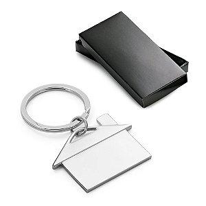 Chaveiro Metal Incluso caixa
