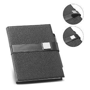 O EMPIRE é um Caderno A5 de Design Moderno, Minimalista e c/ Toque Bbusiness