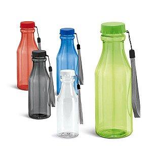 Squeeze AS - Capacidade até 510 ml