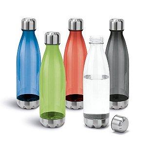 Squeeze AS e Aço Iinox - Capacidade até 700 ml