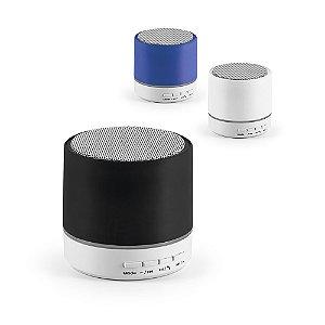 Caixa de Som c/ Microfone ABS
