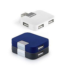 Hub USB 20 4 portas