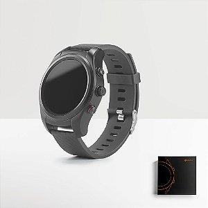 O METRONOME é um Relógio inteligente moderno e sofisticado com detalhes que lhe atribuem um design intemporal e simultaneamente inovador