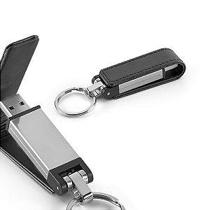 Pen drive C sintético Capacidade: 8GB