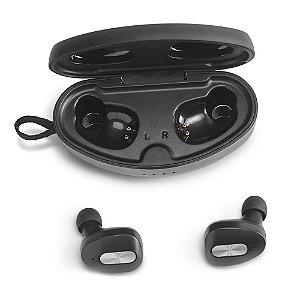 Os DESCRY são uns Elegantes Auriculares Wireless em metal e ABS As suas características técnicas elevam-no a um objeto de elevada funcionalidade Fornecidos em caixa presente