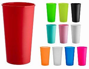 NP - Copo Max Cup 850 ml texturizado em PP