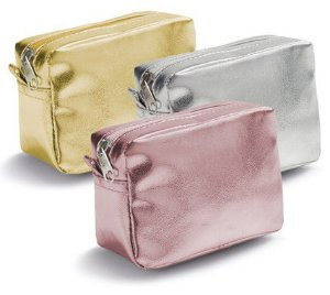 SP 92713 - Bolsa multiusos - PVC. 140 x 95 x 70 mm