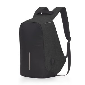MC240 - Mochila p/ notebook anti-furto