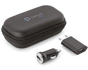 SP 57326 - Kit de adaptadores USB