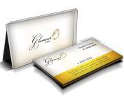 Cartão Visita Off-Set - PRL44100 - 100 Unid - Pero Plus - 300g - 4x4