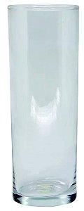Copo Long Drink de Vidro 320 ml - Personalizado 4 Cores - Sublimação