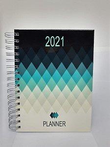 Planner 2021 - Geométrico