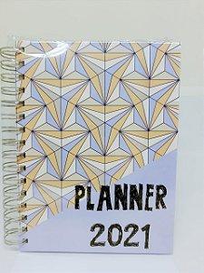 Planner 2021 - Lilás
