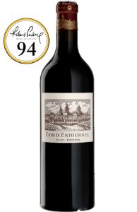 Chateau Cos D'Estournel 2011