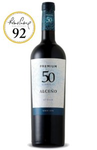 Alceno Premium Syrah 2016