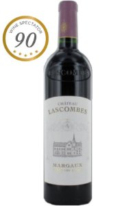 Chateau Lascombes 2006