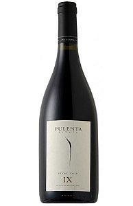 Pulenta Estate IX Pinot Noir 2018
