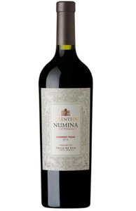 Salentein Numina Cabernet Franc 2016