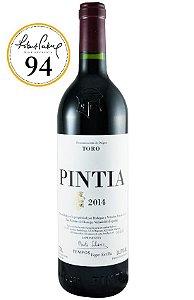 Vega Sicilia Pintia 2015