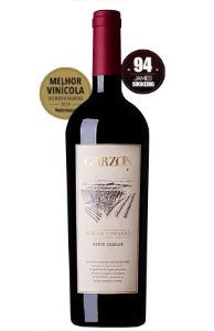 Garzon Single Vineyard petit verdot 2017