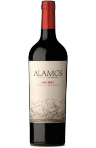 Catena Alamos Malbec 2018