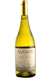 Catena Alamos Chardonnay 2018
