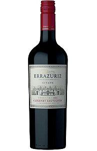 Errazuriz Estate Series Cabernet Sauvignon 2018