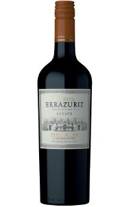 Errazuriz Estate Series Carmenere 2018