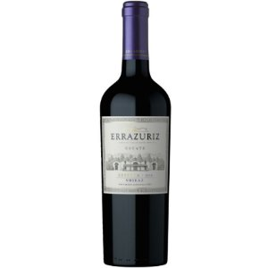 Errazuriz Estate Series Reserva SHIRAZ 2018
